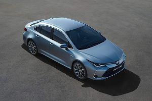 Nowa Toyota Corolla - cennik. Znamy ceny wszystkich wersji nowej Corolli