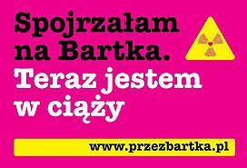 Kampania reklamowa firmy Bartek