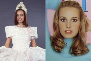 Agnieszka Kotlarska, Miss Polski 1991