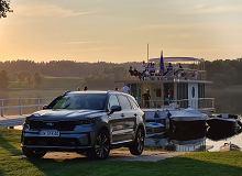 Opinie Moto.pl: Kia Sorento 1.6 T-GDI Hybrid - twardy orzech do zgryzienia... dla konkurencji