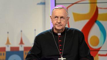 Abp Stanisław Gądecki, metropolita poznański