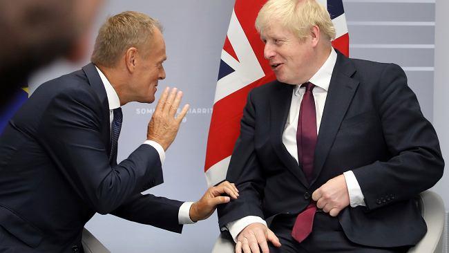 Brexit. Prasa: Bruksela zaproponuje odroczenie terminu wyjścia Wielkiej Brytanii z UE