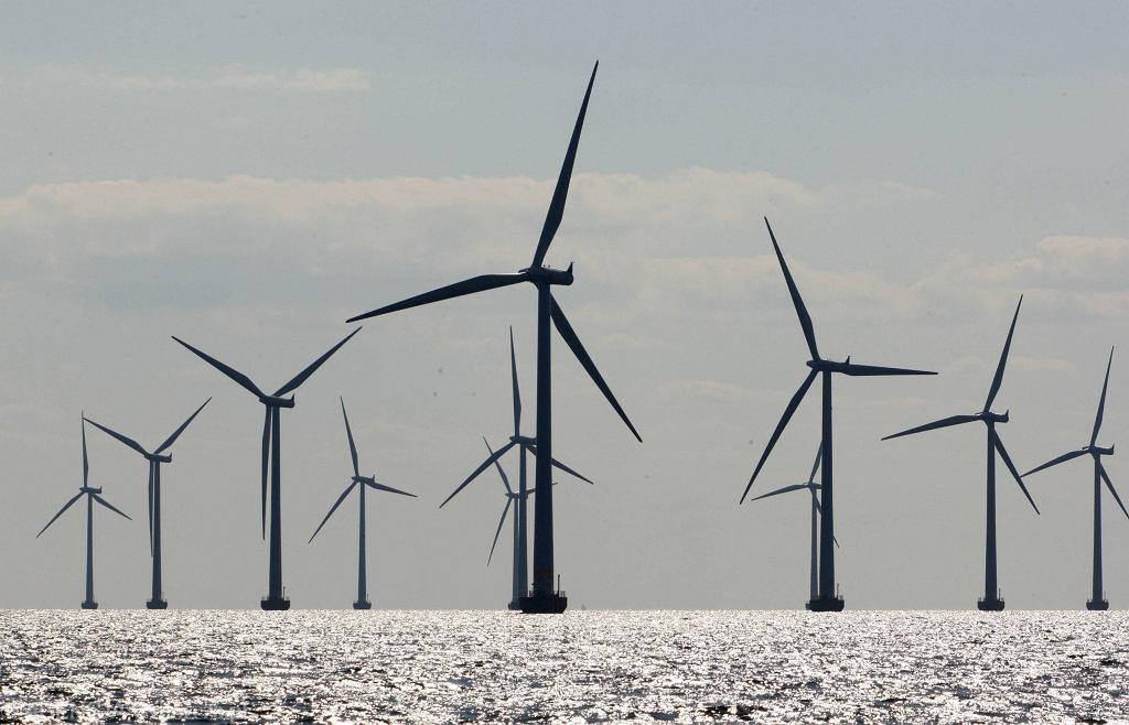 Do 2050 r. energia z farm wiatrowych na morzu może zaspokoić nawet 60 proc. zapotrzebowania na energię w Polsce.