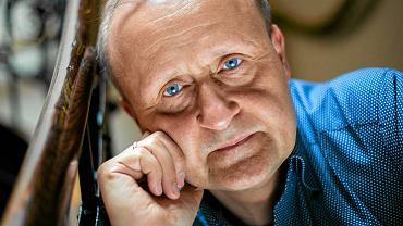 Dariusz Jaworski, nowy dyrektor Instytutu Książki