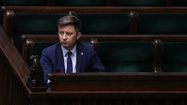 Michał Dworczyk zapowiedział, że Wigilia będzie dniem wolnym dla pracowników administracji państwowej
