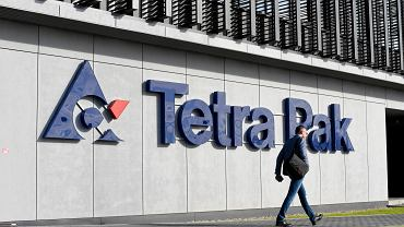 Otwarcie centrum Tetra Pak pod Olsztynem
