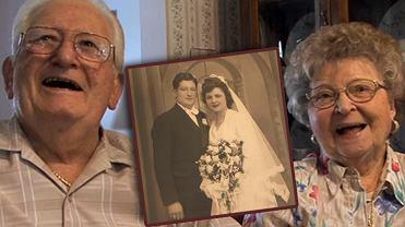 Są małżeństwem od 71 lat