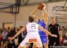 MUKS Poznań wygrał koszykarskie derby Poznania z City Center AZS