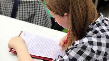 Studentki są mniej przebojowe niż ich koledzy