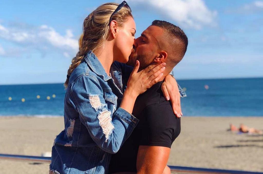 'Love Island'': Oliwia i Maciek