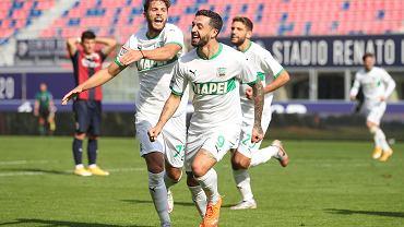 Gdyby dostawali noty za styl, byliby mistrzami Włoch. Wyjątkowa drużyna w Serie A