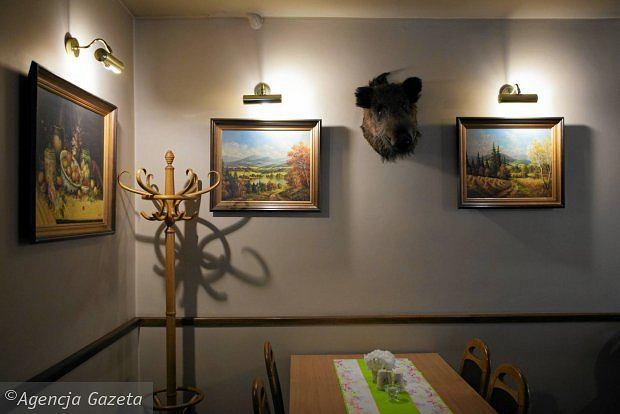 Zdjęcie numer 5 w galerii - Pierogarnia u Dzika ma nowe menu, a w nim tradycyjne pierogi gotowane i