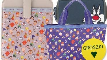 HIT: bajkowe torby Carpisa