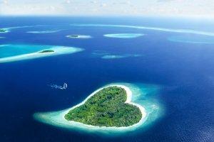 5 pomysłów na idealną podróż poślubną