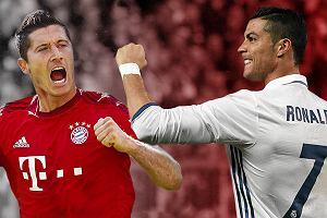 Robert Lewandowski zagrożony! Szalona pogoń Cristiano Ronaldo