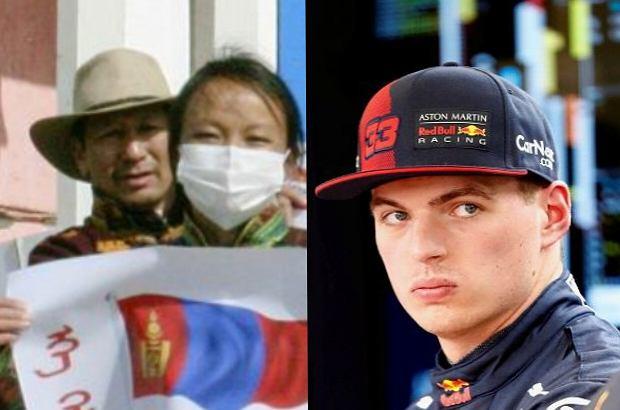 Max Verstappen zaskarżony przez ambasadora Mongolii w ONZ