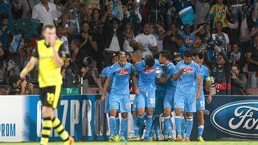 Napoli - Borussia