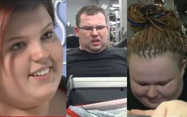Fat killers.