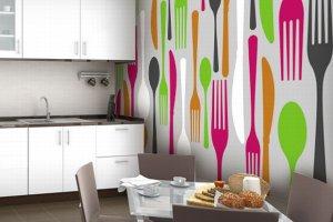 Jaka Tapeta Do Kuchni Budowa Projektowanie I Remont Domu