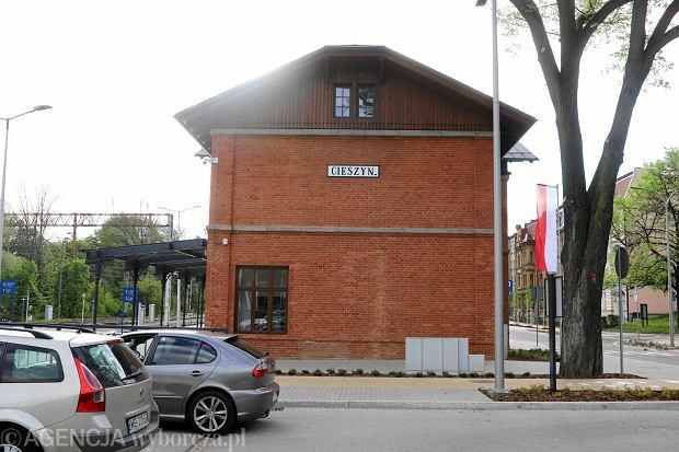 Zdjęcie numer 6 w galerii - Była rudera. Teraz jest nowoczesny dworzec za 17 milionów złotych