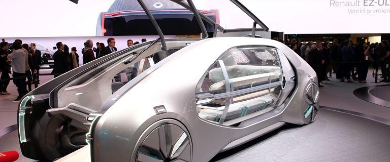 Nowoczesne opony zmniejszają emisję szkodliwych związków przez auta spalinowe. Jaka jest przyszłość opon?