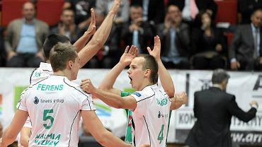 Bartosz Mariański, libero Indykpolu AZS Olsztyn