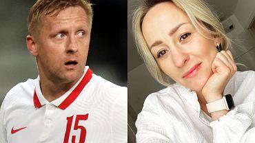 Kamil i Marta Glik
