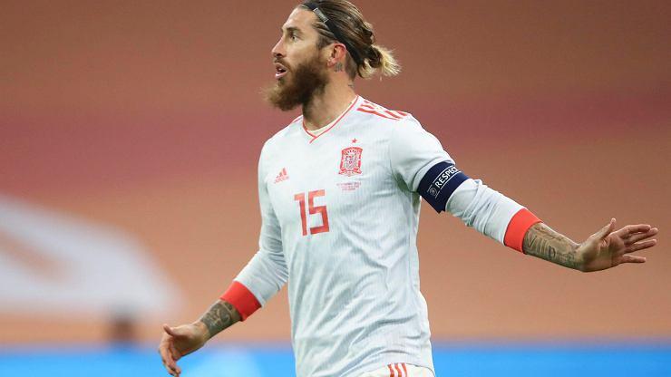 Sergio Ramos dostał znakomitą ofertę. 5-letni kontrakt i 7 mln euro rocznie