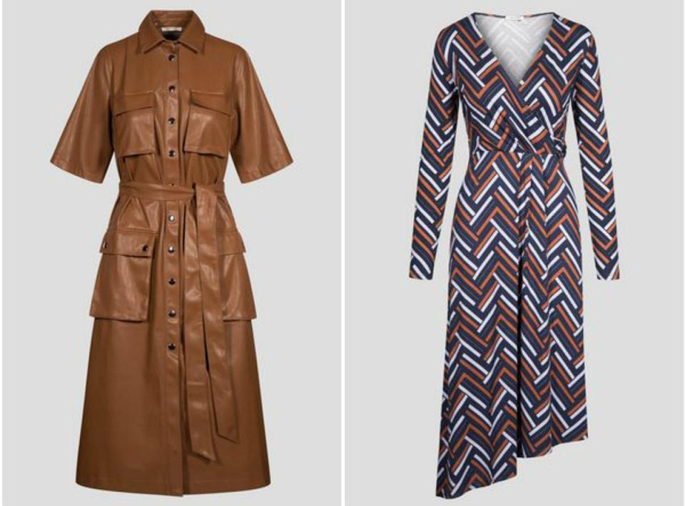 Wyprzedaż sukienek Orsay