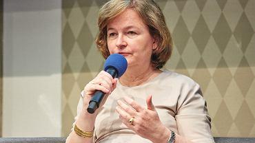 Nathalie Loiseau, francuska minister ds. europejskich