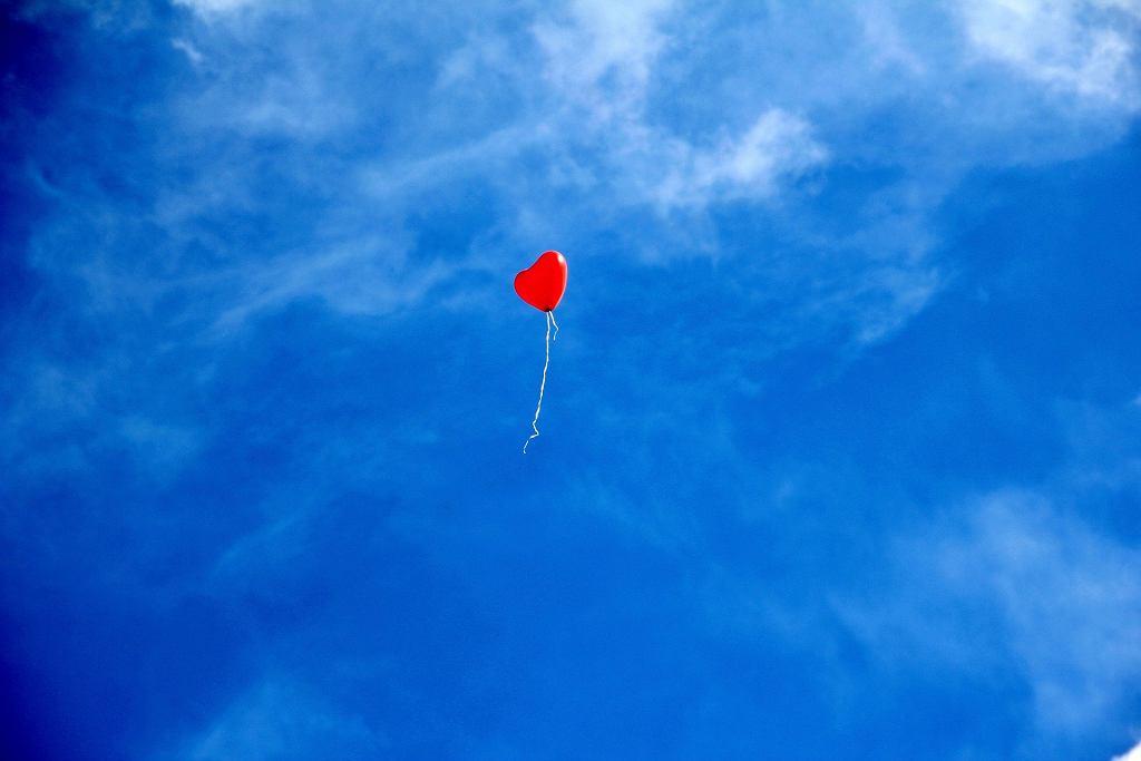 Balonik (zdjęcie ilustracyjne)