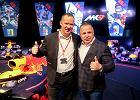 FuturoCoin oficjalnym sponsorem F1 Red Bull Racing