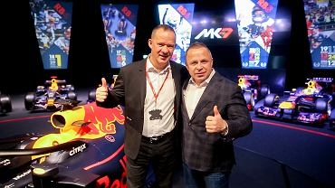 FuturoCoin oficjalnym sponsorem F1 Red Bull Racing
