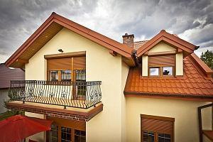 Zabezpiecz dom przed włamaniem