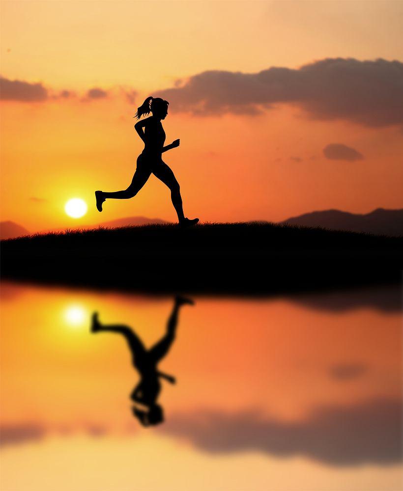 Sport to zdrowie.
