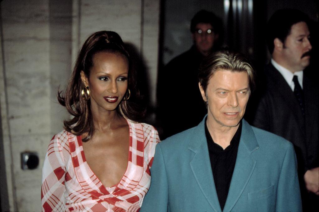Pamiętacie Iman? Trudno uwierzyć, że supermodelka i żona Davida Bowiego ma już 65 lat