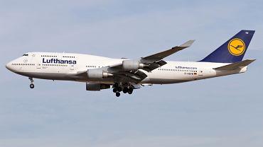 Lufthansa testuje 'łóżka' w klasie ekonomicznej