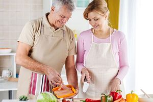 Dieta osób starszych, czyli jak powinno wyglądać prawidłowo skomponowane menu dla seniora