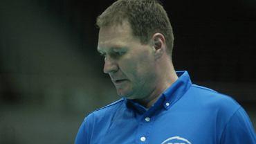 Były trener Atomu Adam Grabowski
