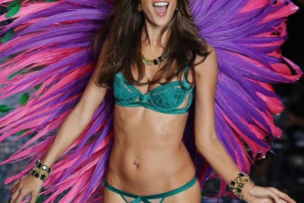 Alessandra Ambrosio, najseksowniejsza bizneswoman świata