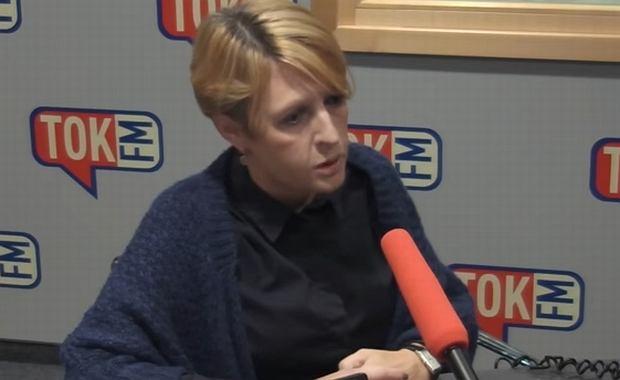 Marta Kożuchowska-Warywoda, prezes warszawskiego oddziału Stowarzyszenia Sędziów Polskich Iustitia
