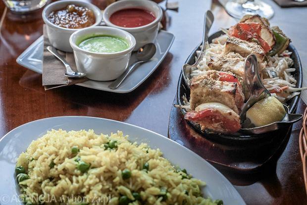 Hindusi O Indyjskich Restauracjach W Polsce Curry Wciaz Mylicie