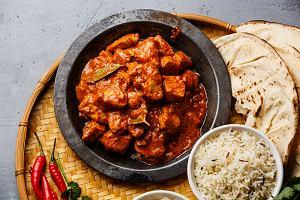 Jak zrobić kurczaka tikka masala?