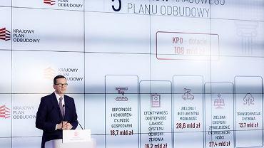 """Holenderski parlament wezwał, by nie wypłacać nam środków z KPO. """"Polska poza europejskim porządkiem prawnym"""""""