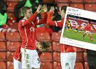 Dwa gole polskiego obrońcy w Anglii! Decydująca bramka w doliczonym czasie