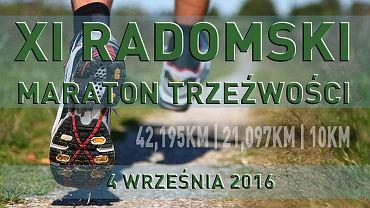 Maraton Trzeźwości 2016
