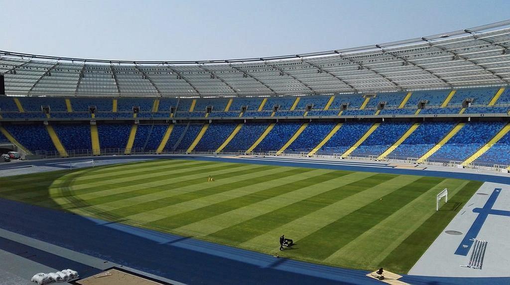 Stadion Ślaski