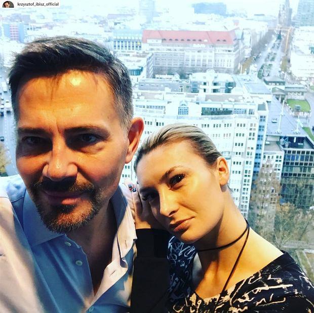 Zdjęcie numer 2 w galerii - Krzysztof Ibisz rozstał się z partnerką. Patrycja Madejska wyprowadziła się z ich apartamentu. Wiemy, dlaczego