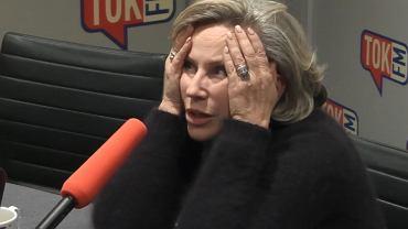 Krystyna Janda