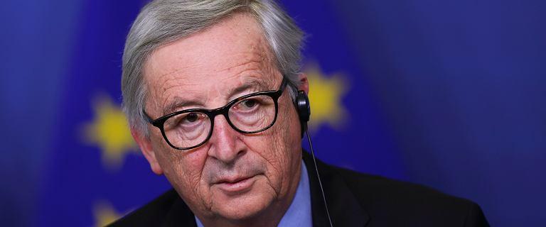 Brexit za pięć dwunasta. Juncker sugeruje szczyt UE w przyszłym tygodniu